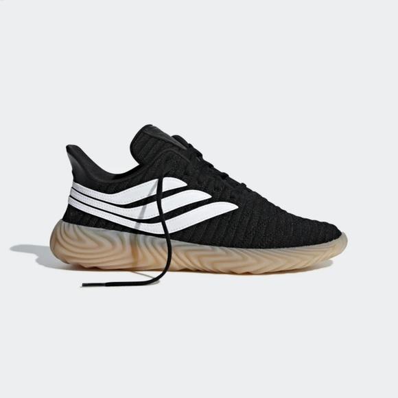7226b64ce71 Adidas Originals Sobakov Men s Shoes Reflective